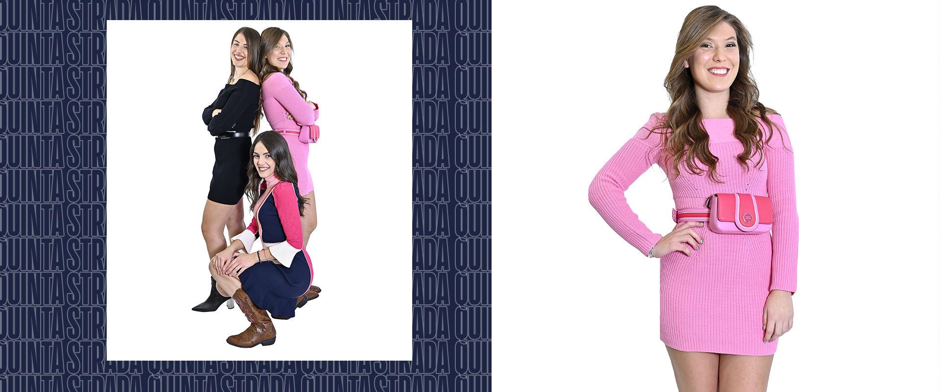 Abbigliamento per la donna Elisabetta Franchi