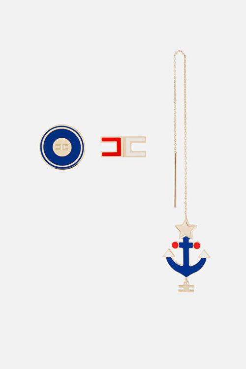 Immagine di Set di orecchini Elisabetta Franchi