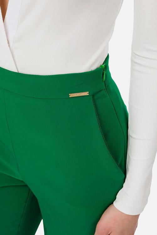 Immagine di Pantalone sigaretta Elisabetta Franchi
