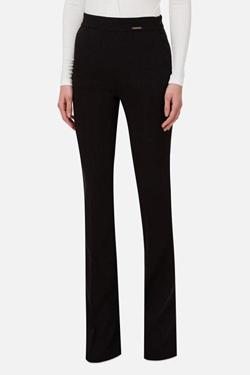 Immagine di Pantalone a vita alta Elisabetta Franchi