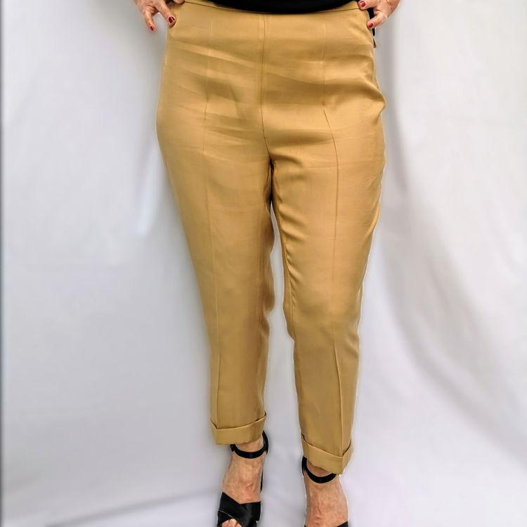 Immagine di Pantalone effetto cangainate Sweet Lola (SOLD OUT)