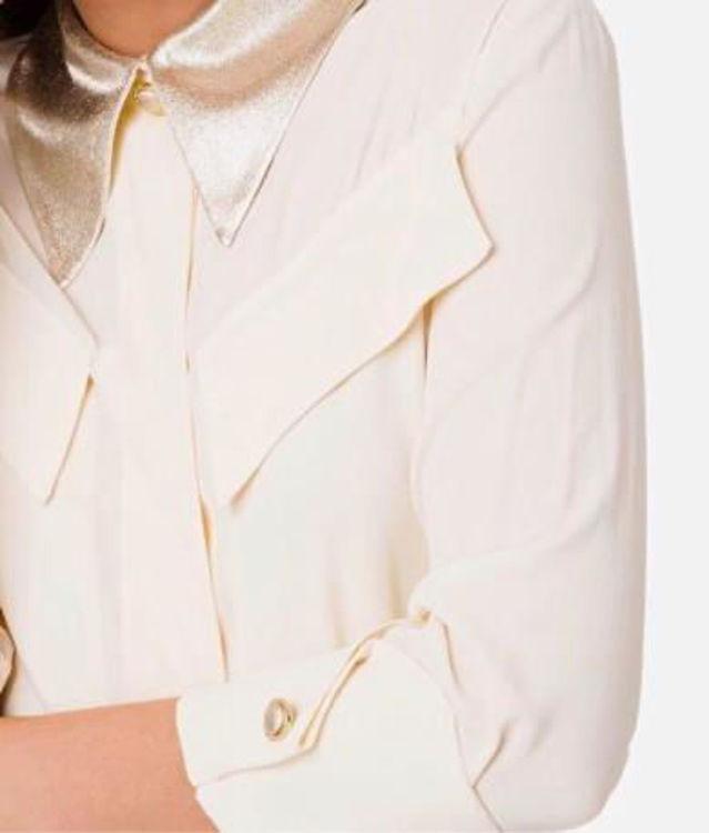 Immagine di Camicia Elisabetta Franchi (SOLD OUT)