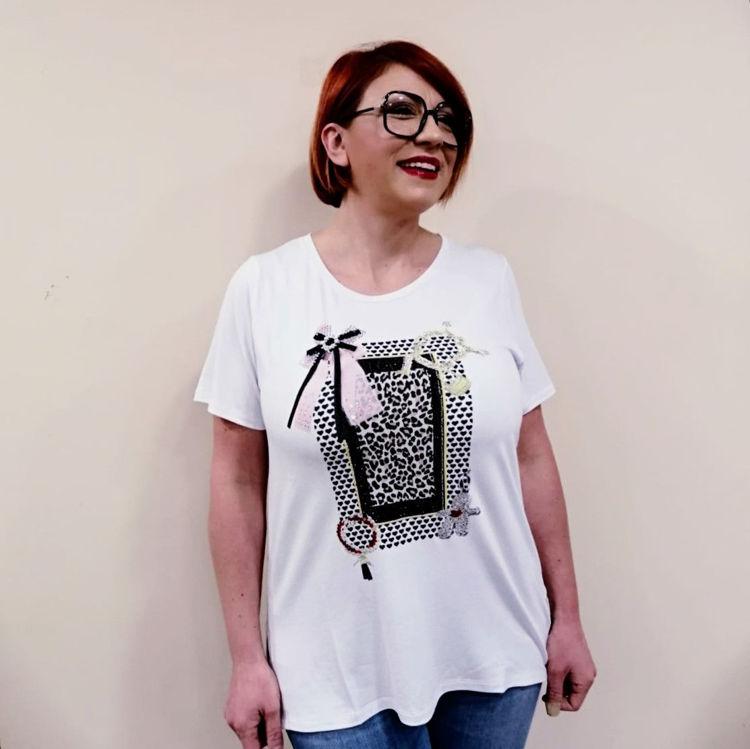 Immagine di T-shirt Isha (SOLD OUT)