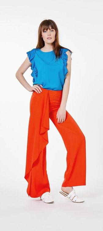 Immagine di Pantaloni con pannello Koralline