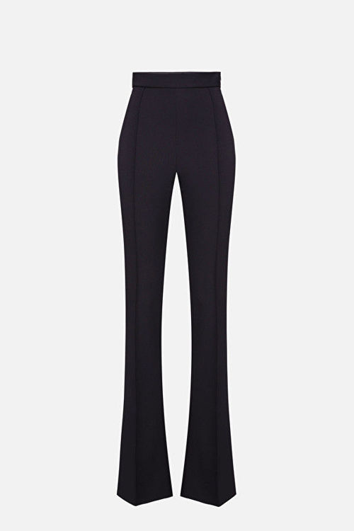 Immagine di Pantalone skinny a zampa Elisabetta Franchi