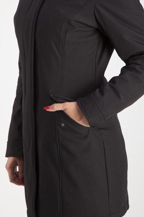 Immagine di Cappotto donna Softshell Censured