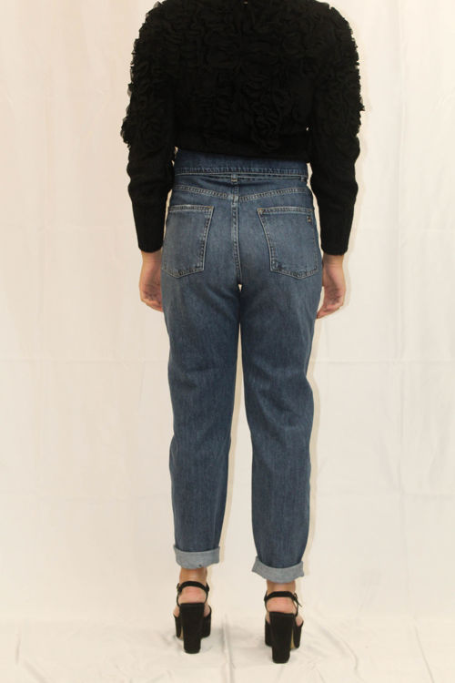 Immagine di Jeans vita alta  Silvian Heach