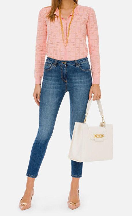 Immagine di Jeans skinny Elisabetta Franchi