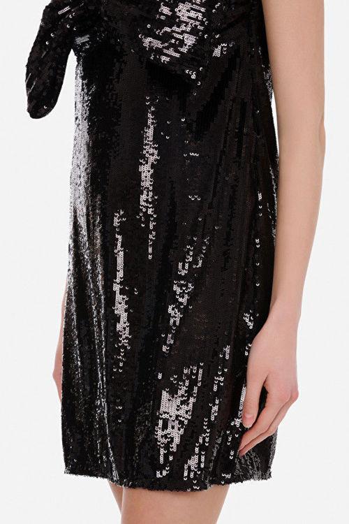 Immagine di Short dress in paillettes Elisabetta Franchi