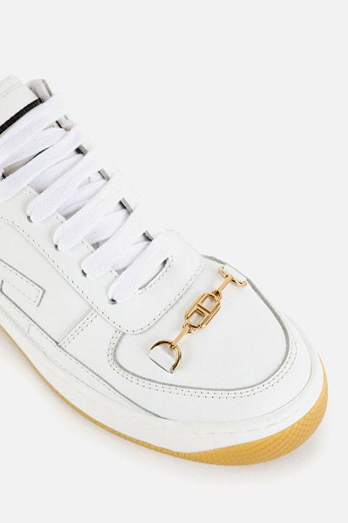 Immagine di Sneakers basse Elisabetta Franchi