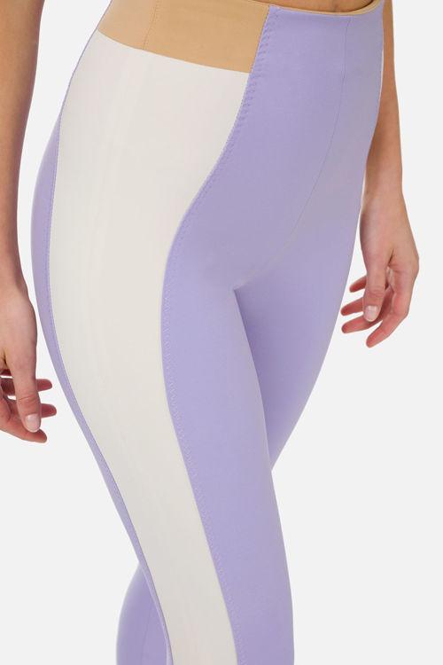 Immagine di Pantalone crop flare Elisabetta Franchi