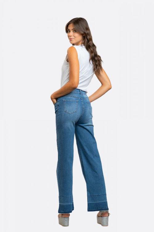 Immagine di Jeans palazzo NoSecrets