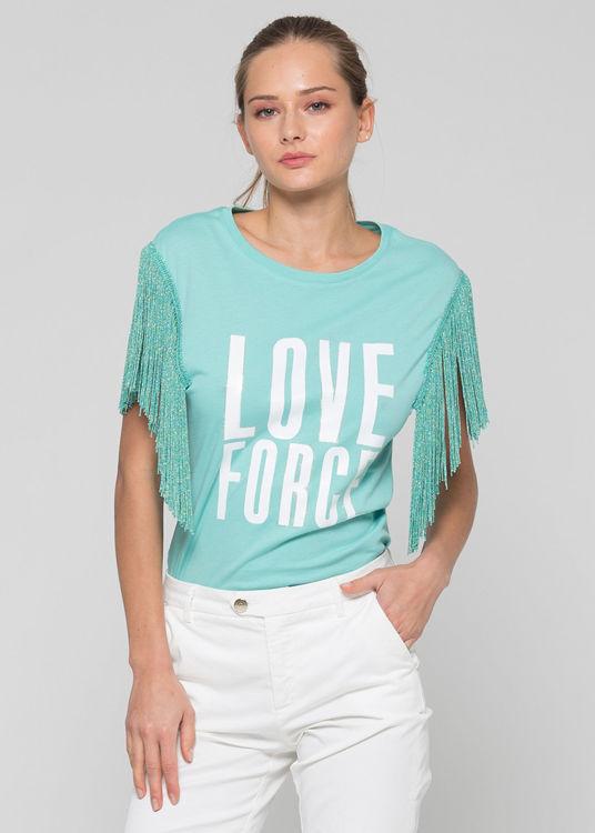 Immagine di T-Shirt Donna Kocca