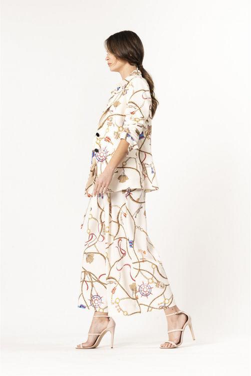 Immagine di Giacca foulard Sandro Ferrone