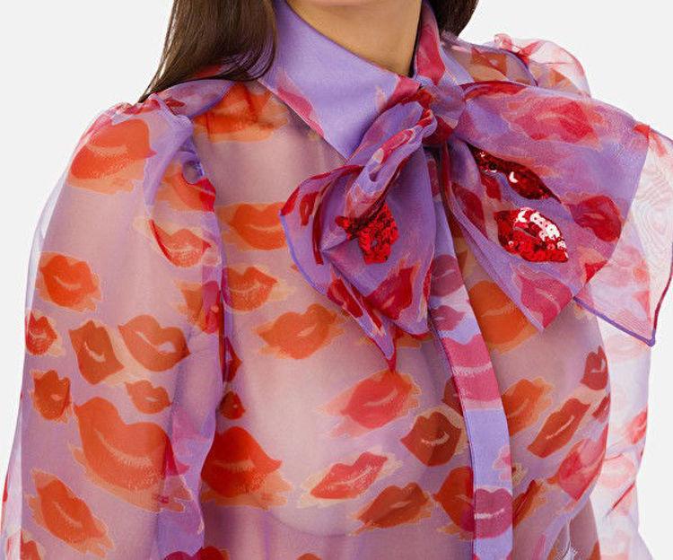 Immagine di Camicia Elisabetta Franchi