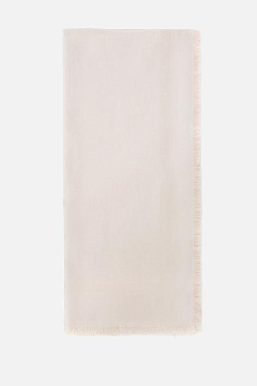Immagine di Sciarpa jaquard stampa catena Elisabetta Franchi