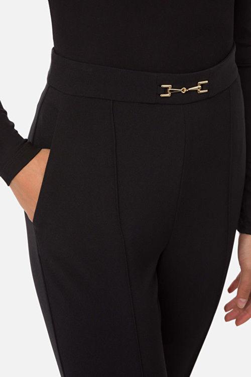 Immagine di Pantalone a sigaretta Elisabetta Franchi